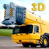 Construction Truck Simulator: Extreme Addicting 3D Driving Test for Heavy Monster Vehicle In City