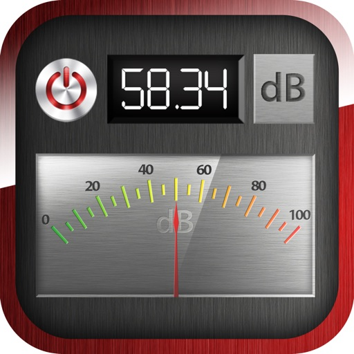 The Best Sound Meter+