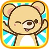 My Tiny Bear ◆ A pet in your pocket! Cute and Free game!