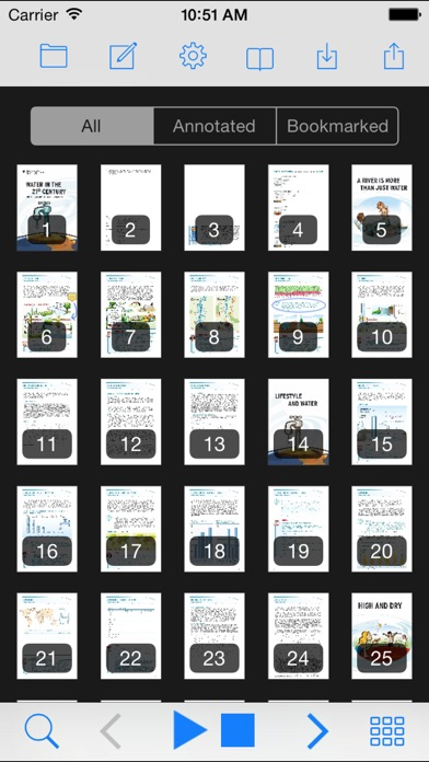 ClaroPDF – Image to PDF ReaderScreenshot of 4