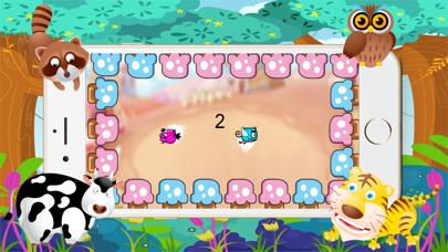 Bubble Bird Blast Deluxe screenshot two