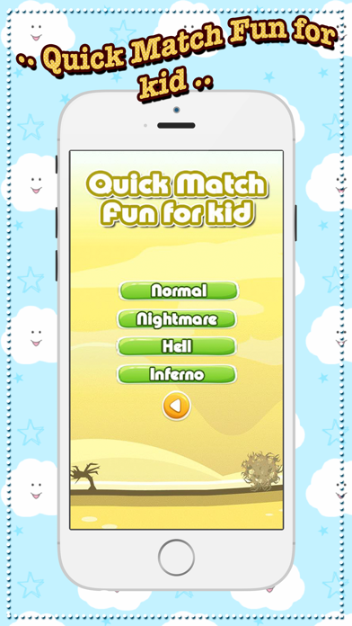 Quick Match Fun for kid - online first typing any adding fact fraction of your screenshot three