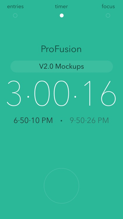 Clocked - Time Tracking Refined