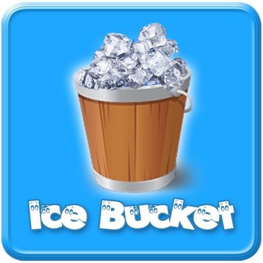 Icebucket Photo Frames