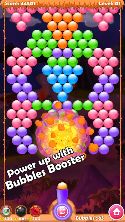 Bubbles Shooter screenshot-3