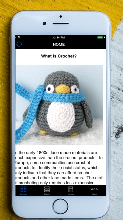 Learn Crochet For Life - Best Quick Guide & Tips For Beginners