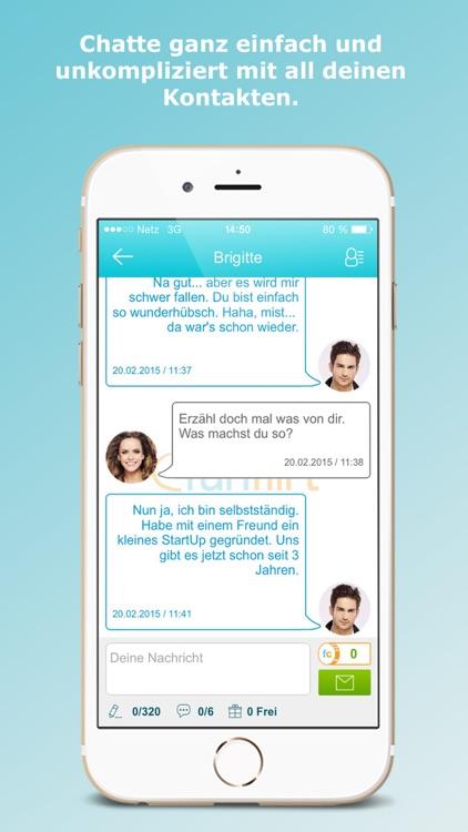 Funflirt.de - So geht Flirten heute screenshot-3