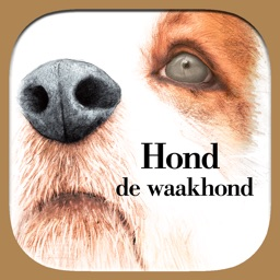 Hond de waakhond
