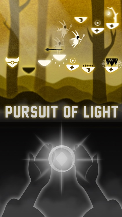 Pursuit of Light screenshot-0