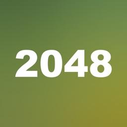 2048 PuzzIe