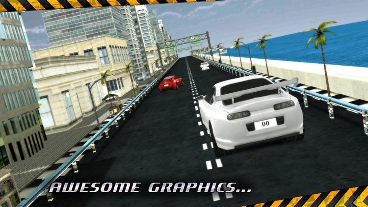 Japan Car Legends Street Racer