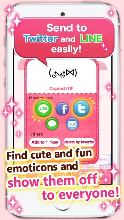 Smiley&Emoticons5000 EmojiSmiley LINE screenshot-4