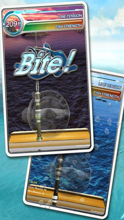 Real Fishing 3D Free screenshot-3