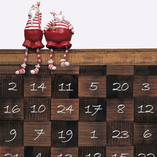 Advent Calendar for you