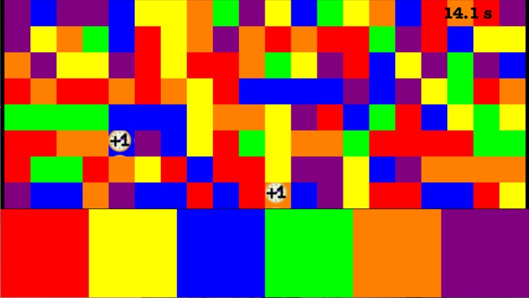 Colors Up - FREE BOARD GAME screenshot-3