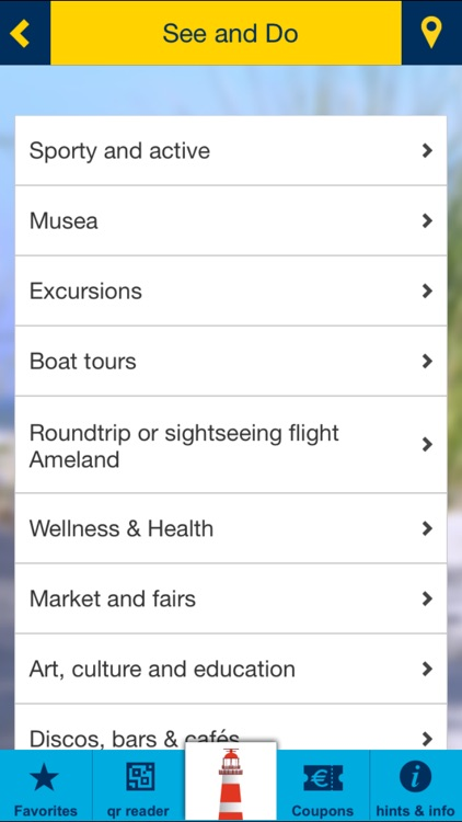 Ameland screenshot-3