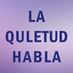 La Quietud Habla By Eckhart Tolle