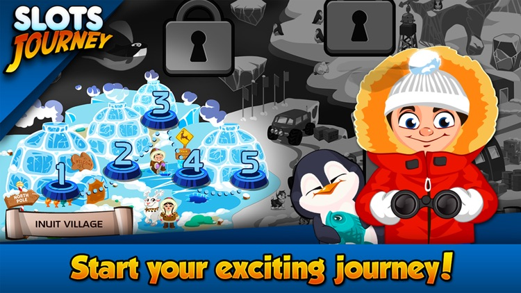 Slots Journey screenshot-2