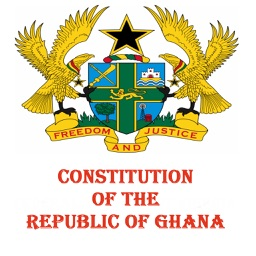 Ghanaian Constitution