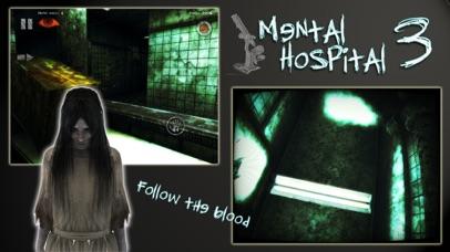 Mental Hospital IIIのおすすめ画像3