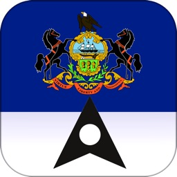 Pennsylvania Offline Maps & Offline Navigation