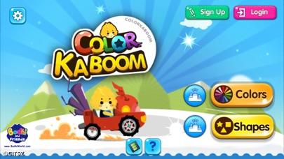 点击获取Color Kaboom