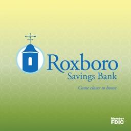Roxboro Savings Mobile