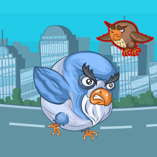 flappy pigeon bomber