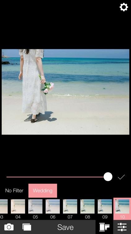 Analog Wedding screenshot-3
