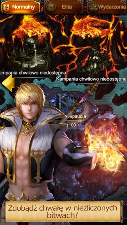 Legend Online - Polska screenshot-3