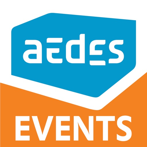 Aedes Events icon