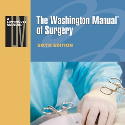 The Washington Manual of Surgery, Sixth Edition