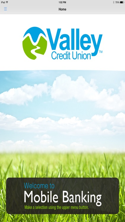 Valley Credit Union Mobile Banking