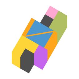 Ícone do app Shapist