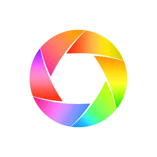 InstaFilter Pro Photo Editor for Instagram icon