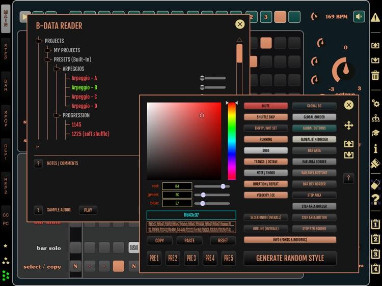 B-Step Sequencer 2 Lite screenshot-3