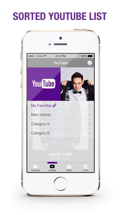 MusicNeverSleeps Official App screenshot-4