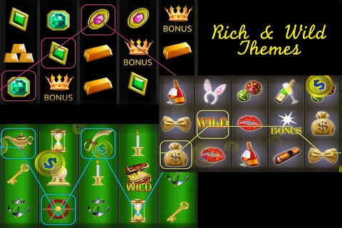real casino apps Slot