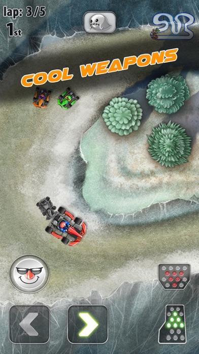 Kart Wars screenshot three