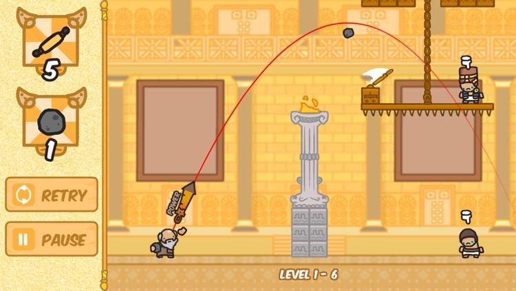 Age of Wonder - The Lost Scrolls screenshot-3