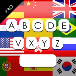 Keyboard Translator Pro ( your text translator to/from English, Spanish etc ... )