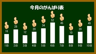 二年生の漢字スクリーンショット4