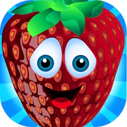 A Fruit Blocks Candy Pop Maker Mania Puzzle Game Free