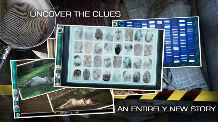 Deadly Association - A Hidden Object Adventure screenshot-4