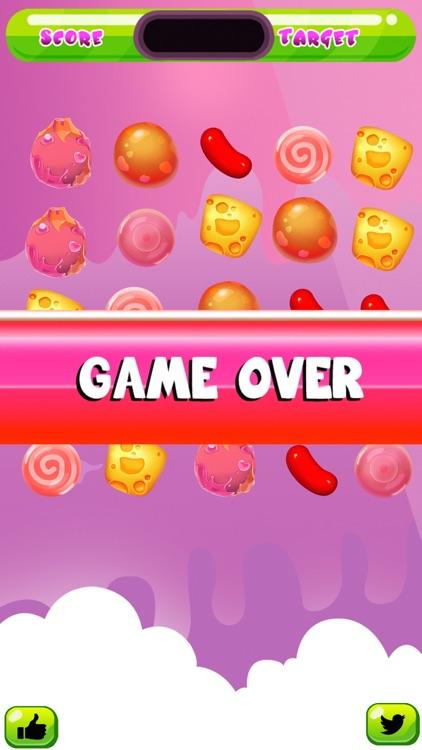 Candy Pop Match Blitz screenshot-3