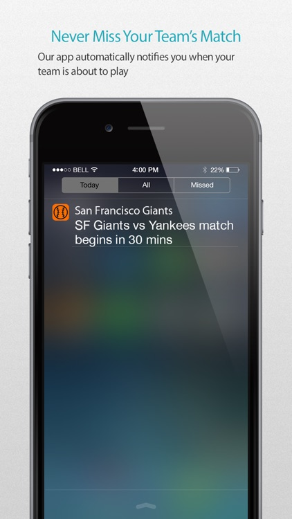 San Francisco Baseball Schedule Pro — News, live commentary, standings and more for your team!