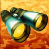 Military Fernglas Professionelle - Zoom und privaten Ordner - leicht Super Kamera vergrößern. Binoculars