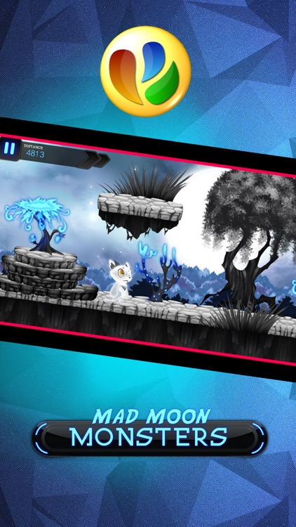 Mad Moon Monsters – Free Action Adventure Game screenshot-3