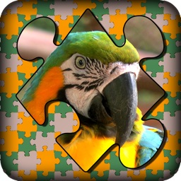 Birds Living Jigsaw Puzzles & Puzzle Stretch
