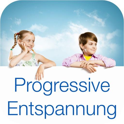 Progressive Entspannung für Schüler